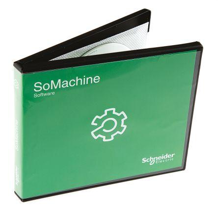 SoMachine V4 3 License Single - Esporta Store